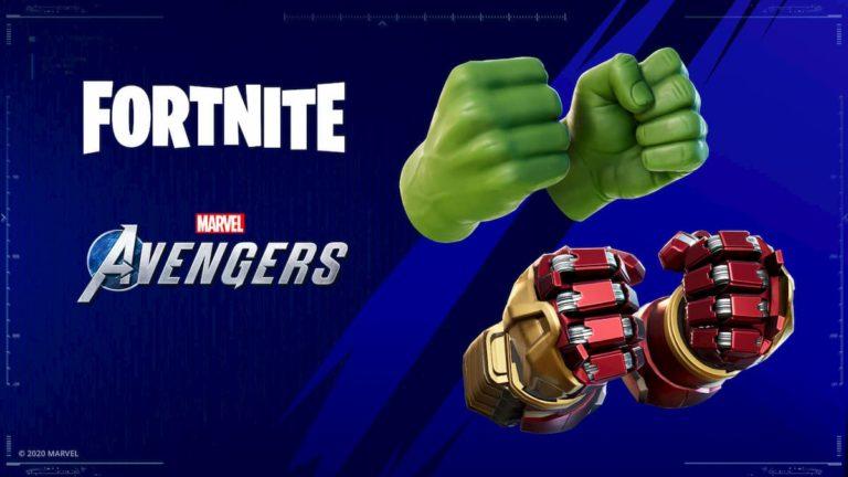 Te enseámos a conseguir el pico de Hulk y Hulkbuster