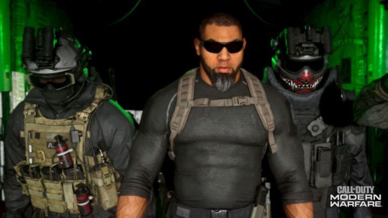Shadow Company aterrizará en Warzone en la temporada 5