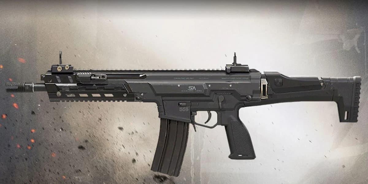 Combinación letal de la Kilo 141