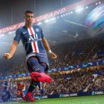 Primeras impresiones sobre FIFA 21
