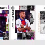 Así será la portada de FIFA 21 Ultimate Edition