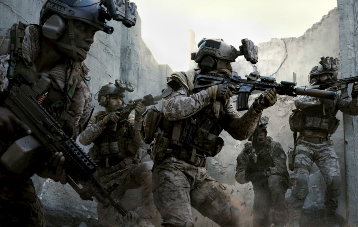 El futuro de Warzone estará muy ligado al nuevo Call of Duty