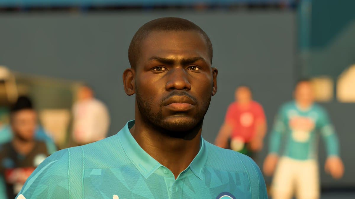 Koulibaly fifa 21 mejores centrales serie a 1