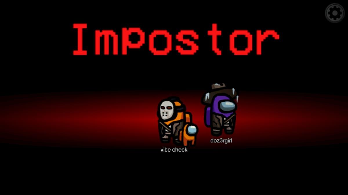 Consejos a tener en cuenta cuando eres el impostor en Among Us