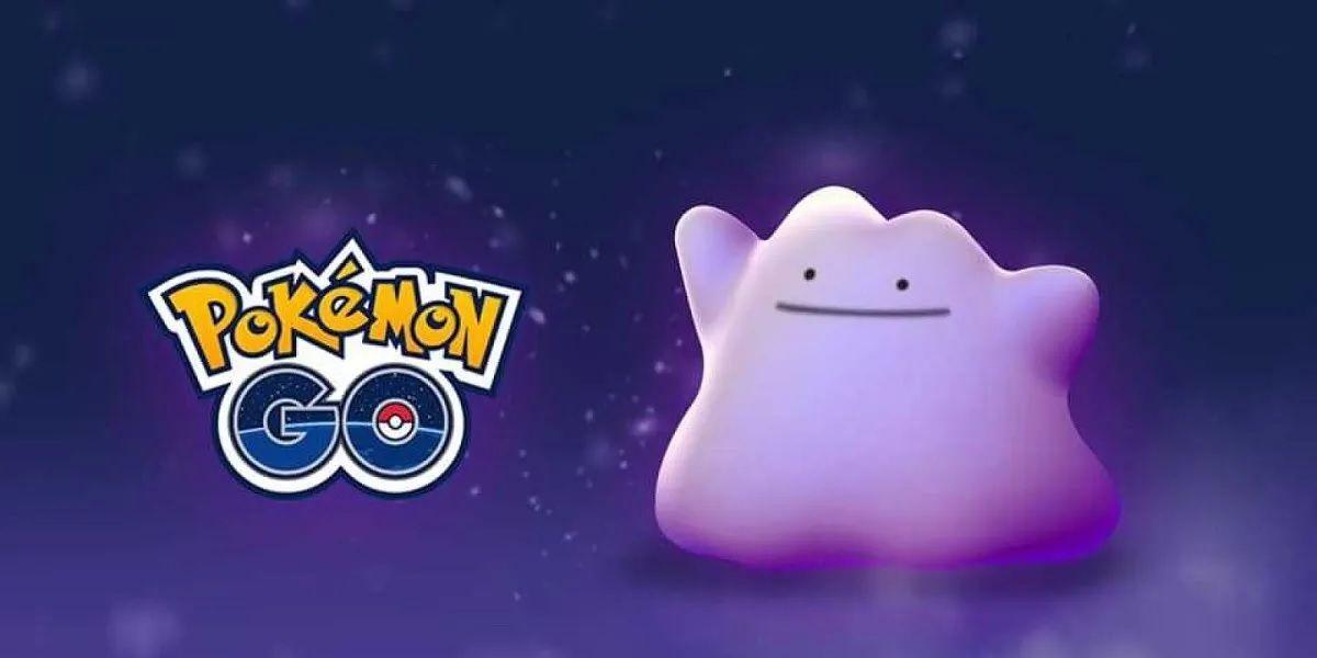 Cómo capturar a Ditto sin dificultad en Pokémon Go | Kyaooo