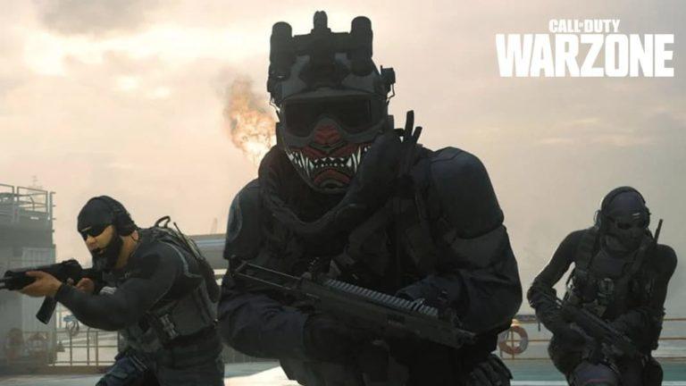 La temporada 6 de Warzone llegará el 30 de septiembre