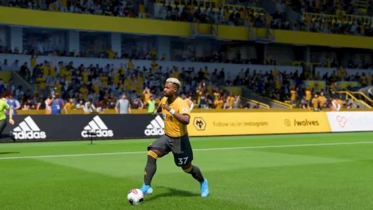 Jugadores de FIFA 21 más rápidos | Kyaooo