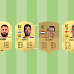 FIFA 21: Mejores delanteros de LaLiga Santander