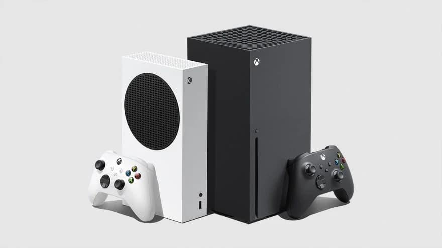 Precio de Xbox Series X y S: 499€ y 299€, respectivamente