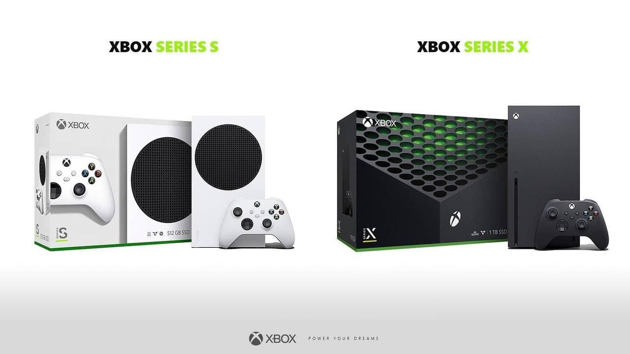 Cómo y cuándo reservar Xbox Series X y Xbox Series S