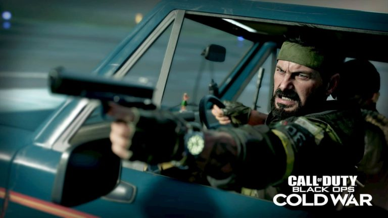 Cómo conseguir gratis una beta del Call of Duty: Black Ops Cold War