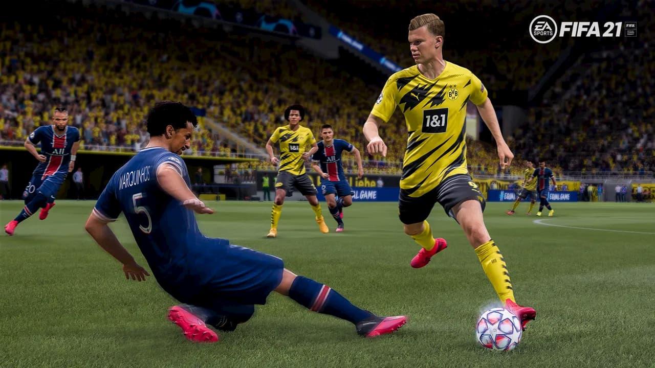 FIFA 21: Mejores delanteros y goleadores   Kyaooo