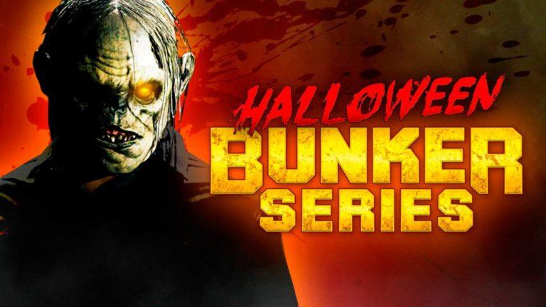 Así será el evento especial de Halloween de GTA Online