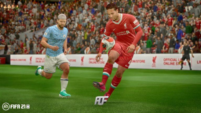 Estos son los mejores jugadores que acaban contrato en FIFA 21 en el modo carrera