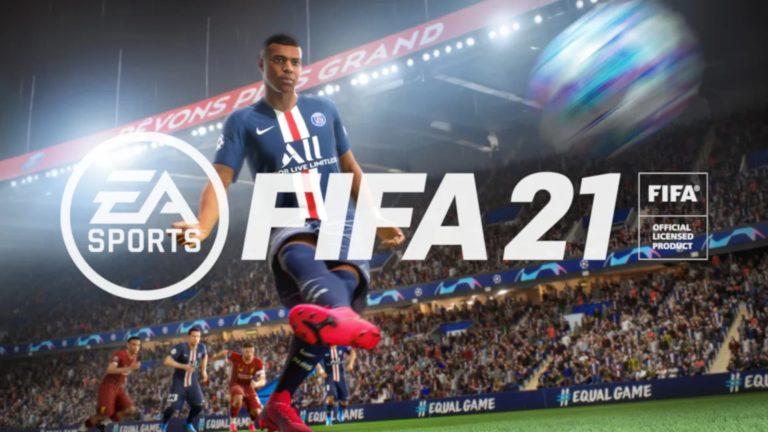 Todas las novedades de la actualización 1.05 de FIFA 21