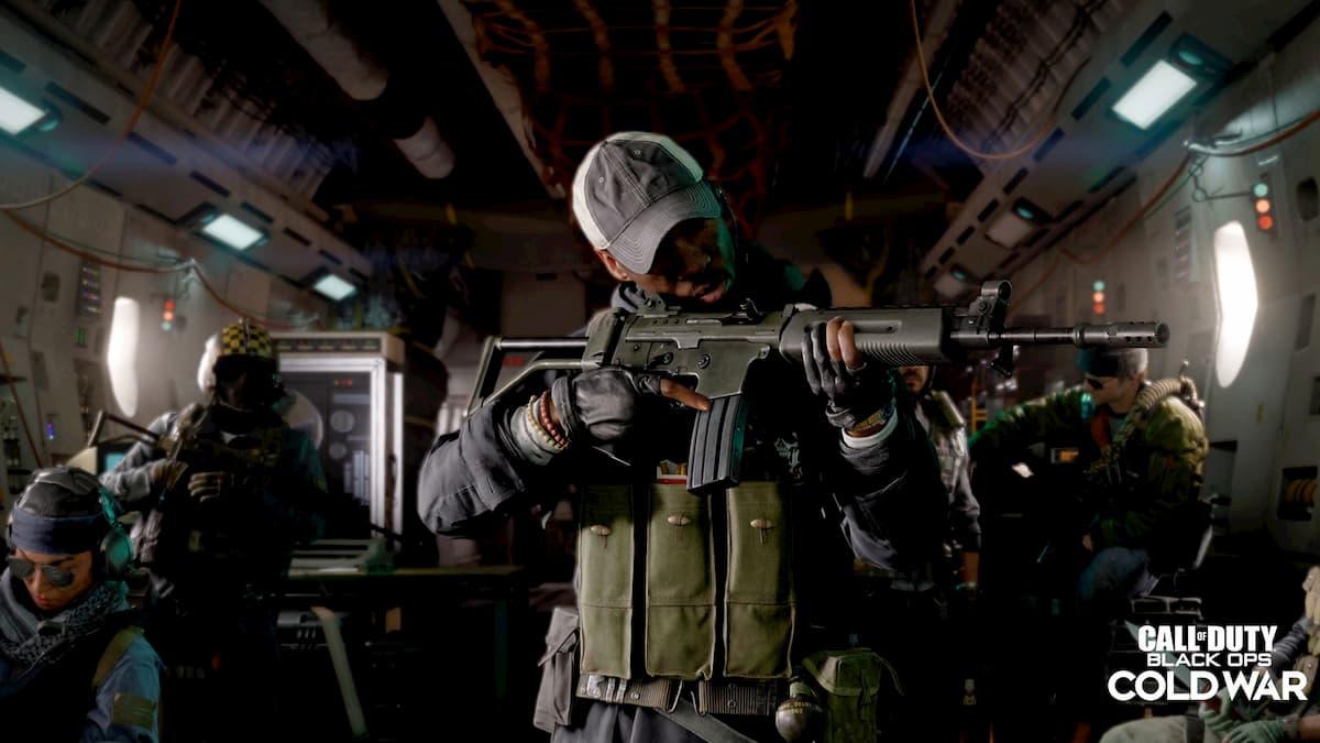 ASí es el nuevo modo de juego que han lanzado a la beta del CoD: Black Ops Cold War