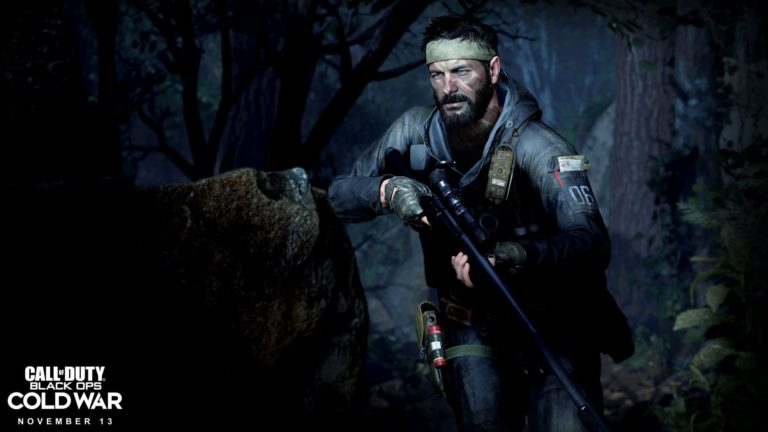 Estas son las recompensas por jugar a la beta de Call of Duty: Black Ops Cold War