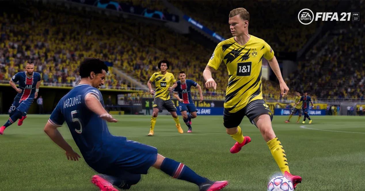 Estas son todos los regates de FIFA 21 y así se realizan | Kyaooo