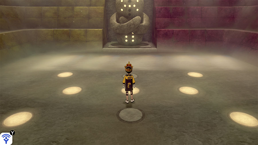 regieleki pokemon escudo espada