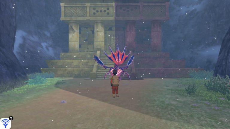 Cómo capturar a Regieleki y Regidrago en Pokémon Escudo y Espada