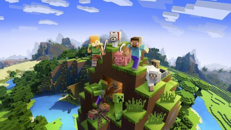 Cómo silenciar a determinados jugadores en Minecraft