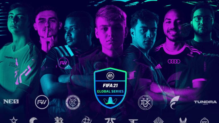 Cómo conseguir gratis sobres viendo el competitivo de Ultimate Team de FIFA 21