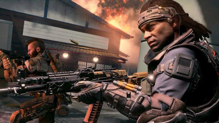 Las armas de Call of Duty: Black Ops Cold War cambiarán parcialmente para el lanzamiento