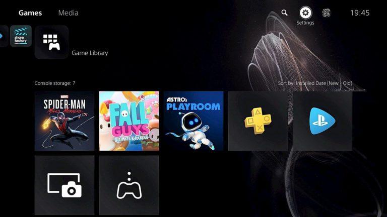 Cómo compartir juegos de PlayStation 5 con tus amigos