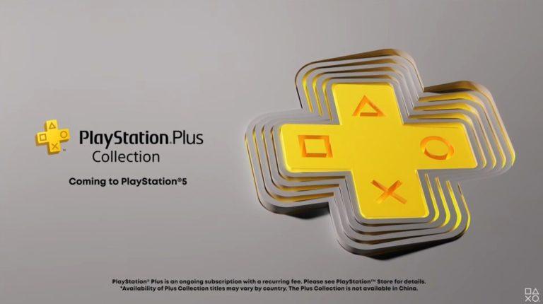 Cómo transferir los juegos de PS Plus de PS4 a PS5