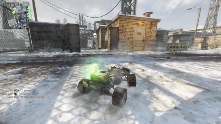 Cómo desbloquear la racha de bajas RC-XD en Warzone