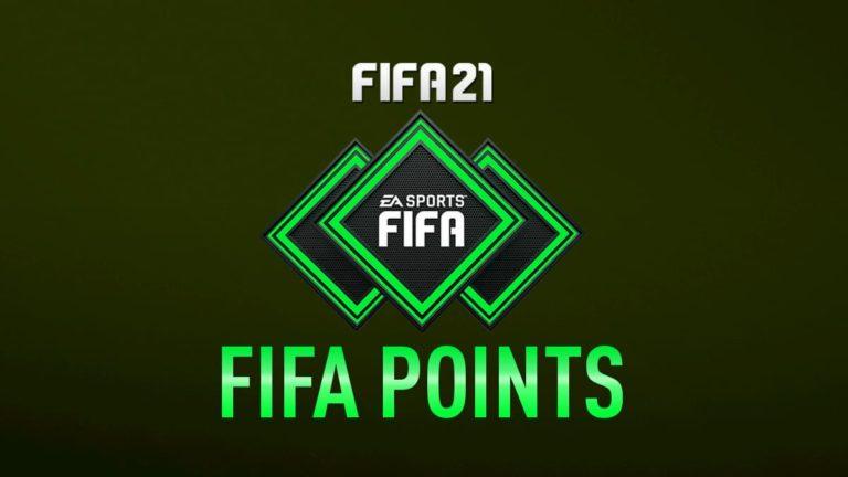 FIFA 21 dejará poner límites al gasto de FIFA Points y hacer seguimiento a su uso