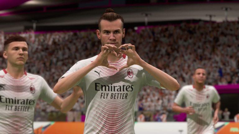 El indignante partido de FIFA 21 con dos goles que te harán rabiar