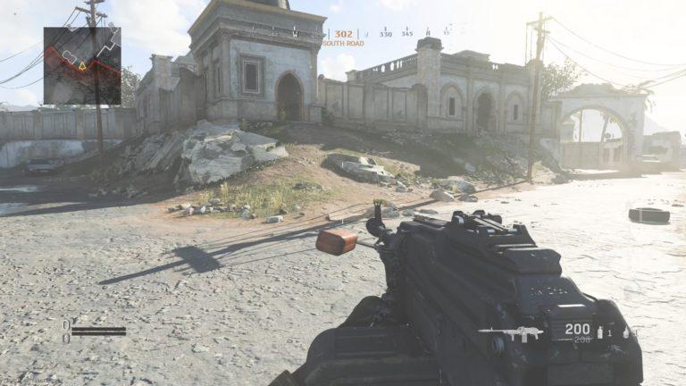 Esta es la mejor combinación para la PKM en Warzone