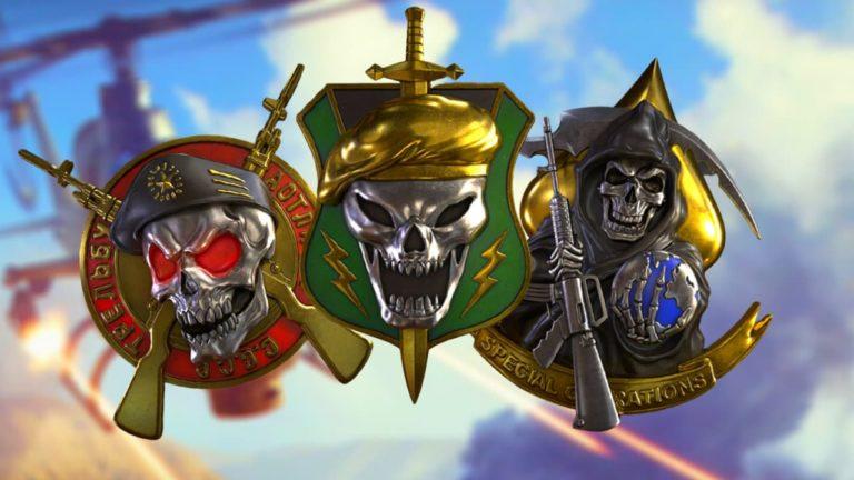Así funcionan los prestigios en Call of Duty: Black Ops Cold War