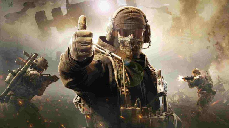 Estas serán todas las recompensas de cada rango militar de CoD: Black Ops Cold War