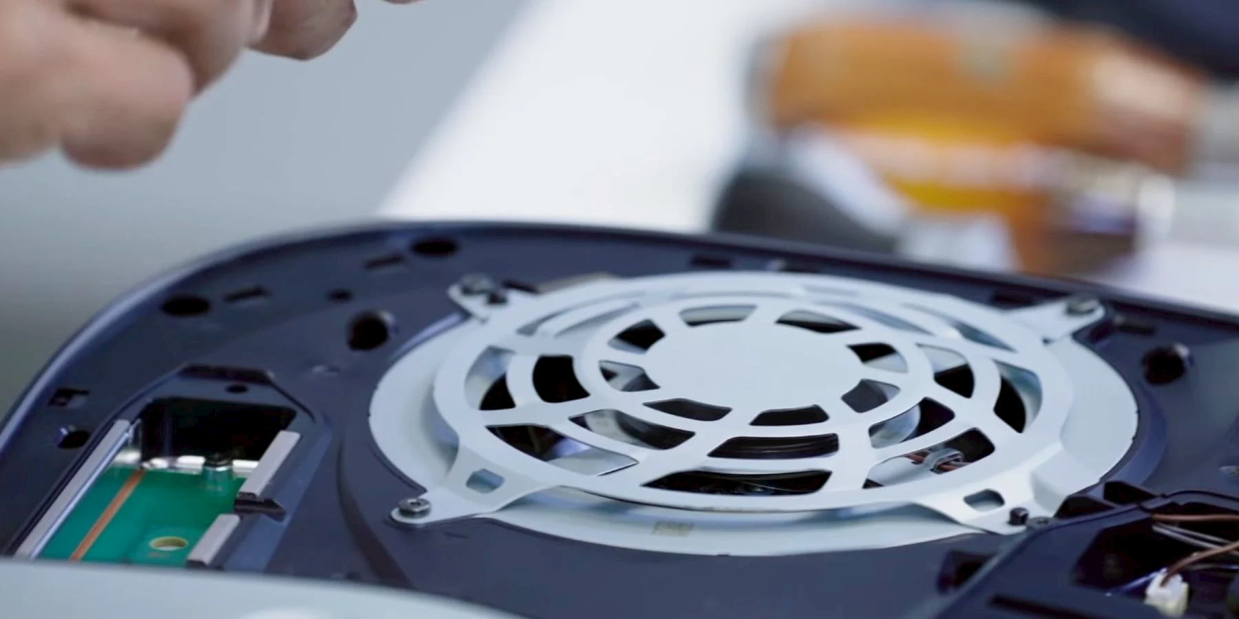 ¿Suena de forma extraña tu PS5? ¡Así puedes arreglarlo!