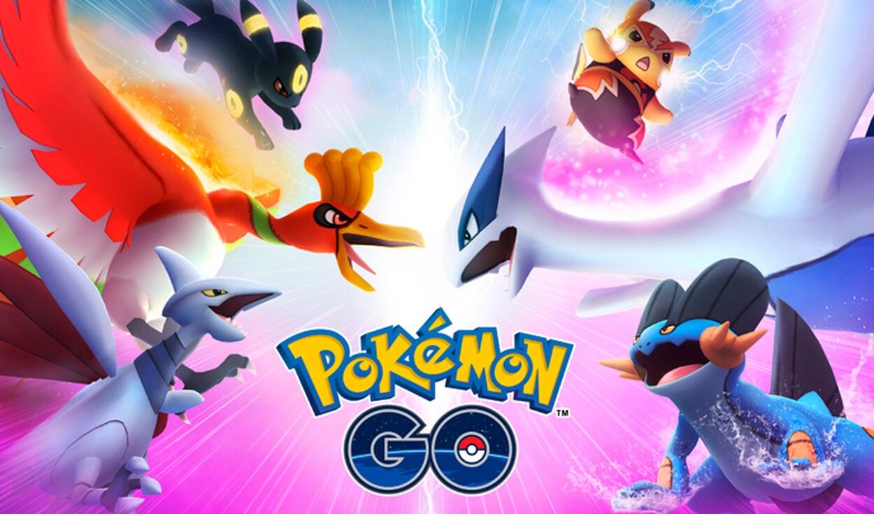 Todas las novedades de la Temporada 5 de Liga de Combates GO de Pokémon Go
