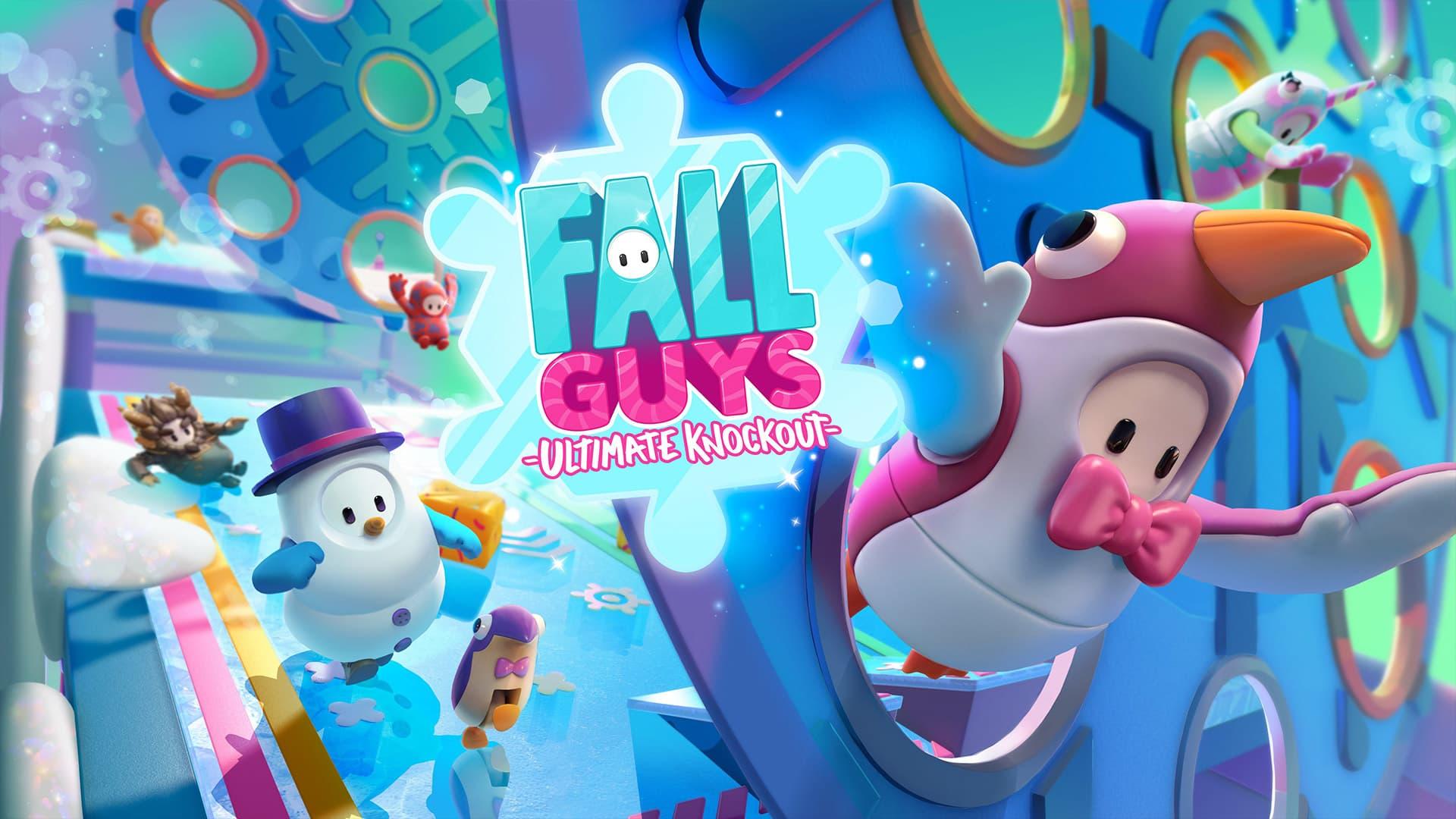 Estos serán algunos de los aspectos de la temporada 3 de Fall Guys   Kyaooo