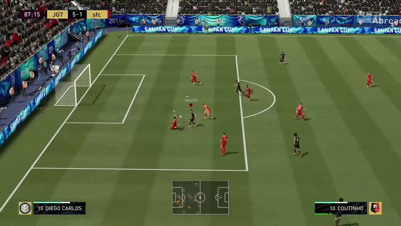 Las vaselinas de FIFA 21, la opción con la que casi siempre meterás goles | Kyaooo