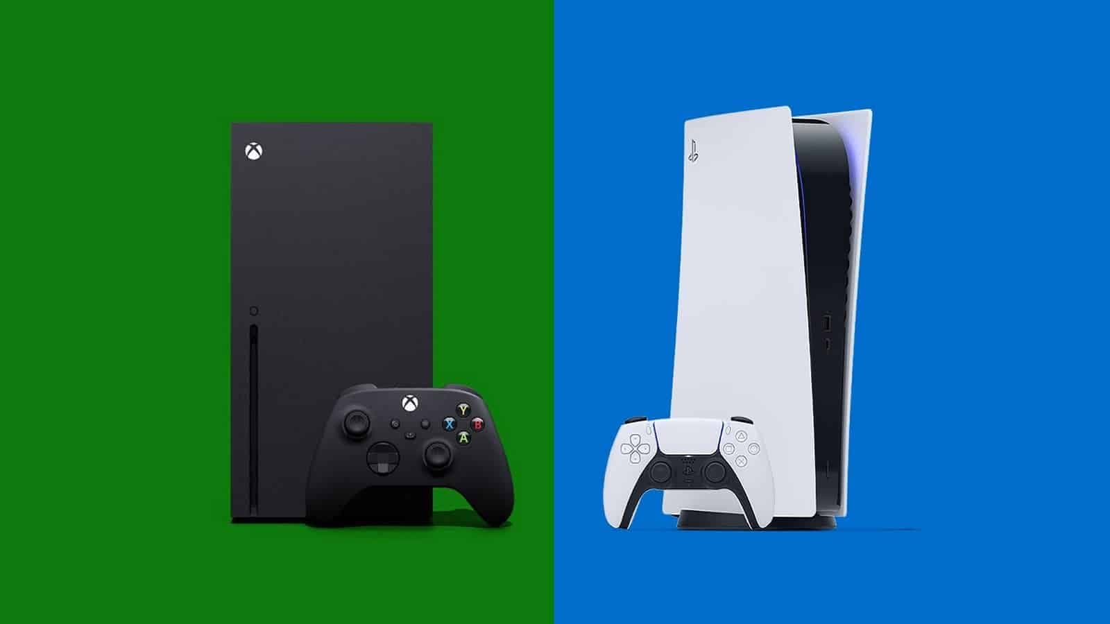 Así han sido las primeras 5 semanas de ventas de Xbox Series X y PS5
