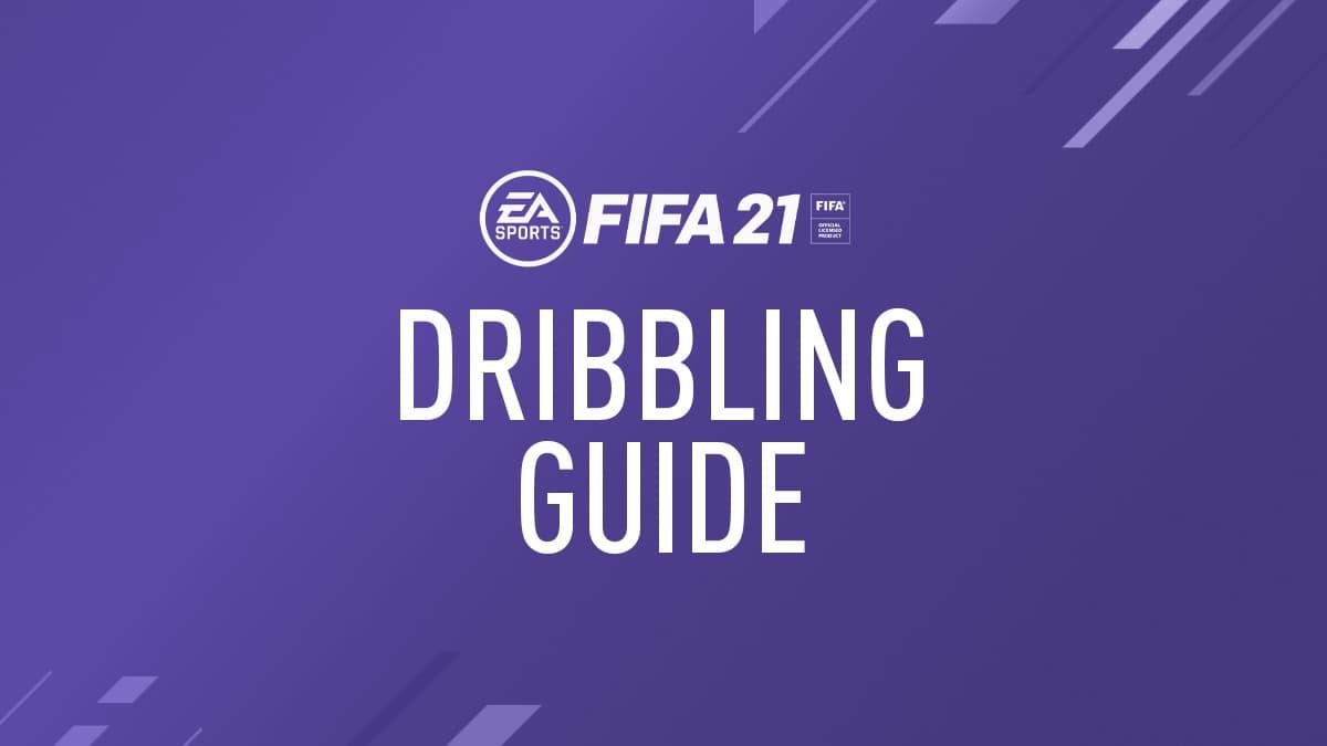 Los 7 regates de FIFA 21 que debes dominar sí o sí | Kyaooo