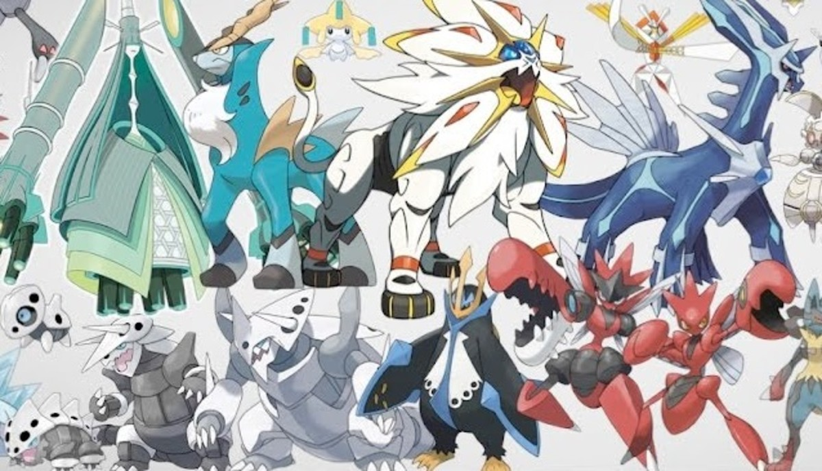 Todos los ataques de tipo acero de Pokémon GO