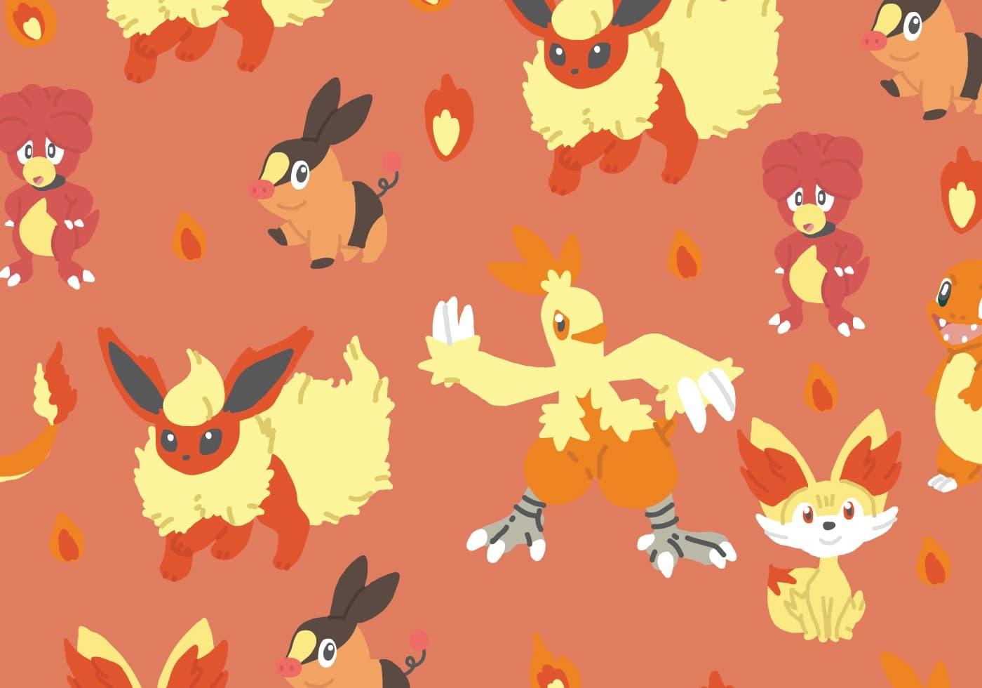 Estos son todos los ataques de tipo fuego de Pokémon GO | Kyaooo