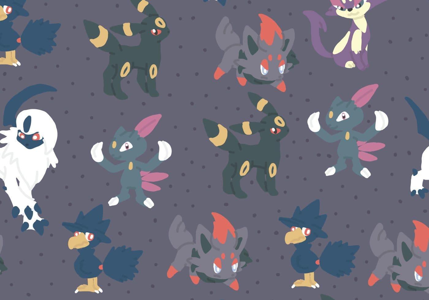 Todos los ataques de tipo siniestro de Pokémon GO | Kyaooo