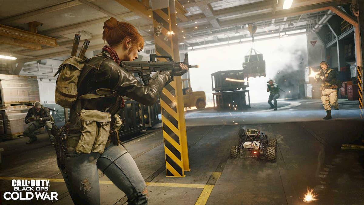 CoD: Black Ops Cold War tendrá 8 nuevos mapas remasterizados de otros clásicos