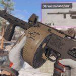Te mostramos cómo obtener la escopeta Streetsweeper en Warzone