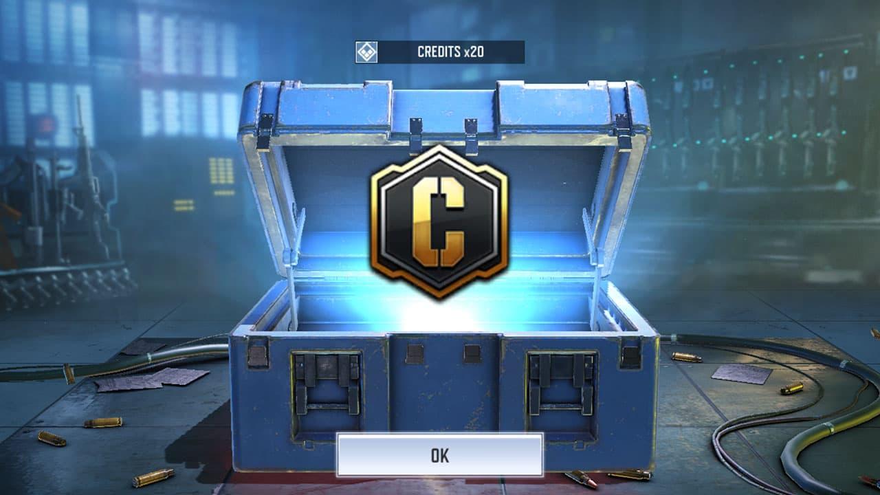 Cómo obtener créditos gratis en Call of Duty: Mobile