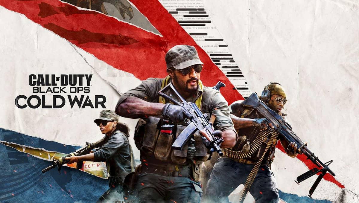 La diferencia de CoD: Black Ops Cold War en PS5 y PC