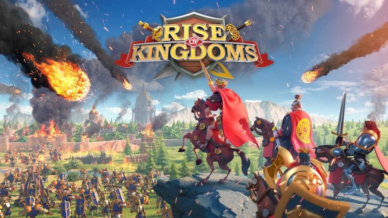 Dispositivos disponibles para jugar a Rise of Kingdoms