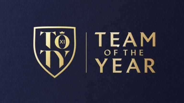 Todo lo que necesitas saber sobre Team of the Year, el evento de FUT de FIFA 21